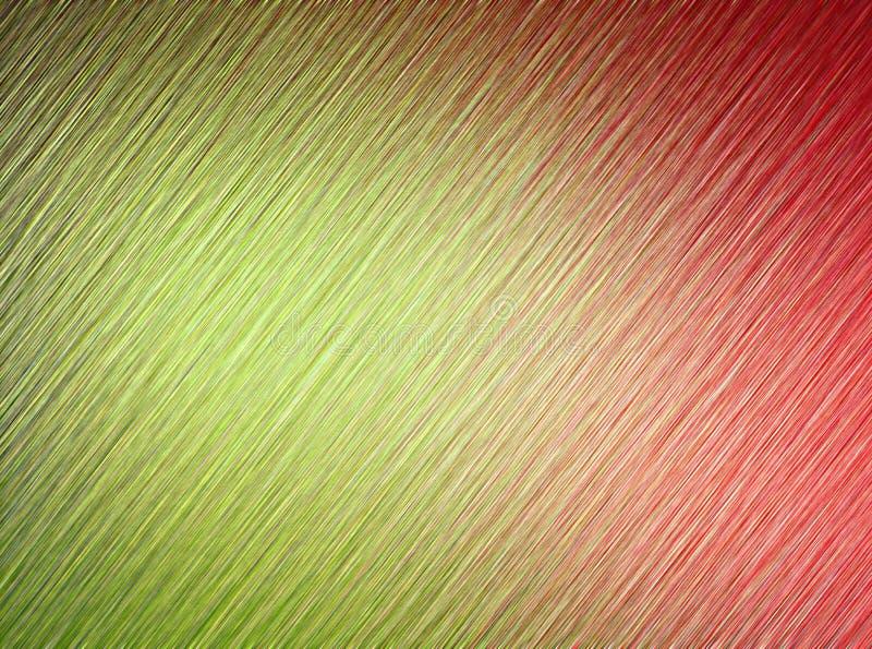 Luces en el movimiento ilustración del vector