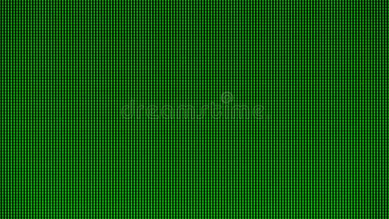 Luces LED el panel de pantalla de visualización del monitor de computadora del LED TV o del LED para la plantilla del sitio web c imagen de archivo