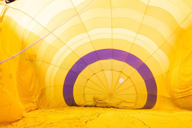 Lucht Baloon royalty-vrije stock fotografie