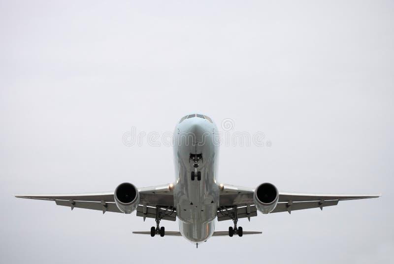 lucht vliegtuig
