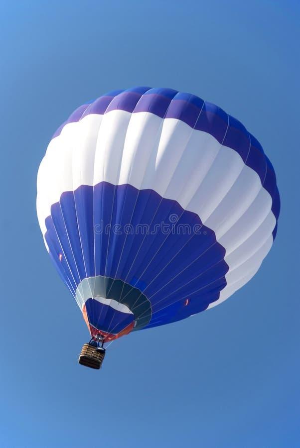 Luchtballon stock foto's