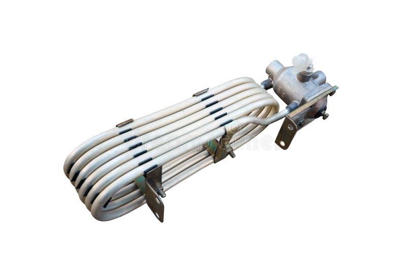 Luchtdroger van pneumatisch royalty-vrije stock afbeelding