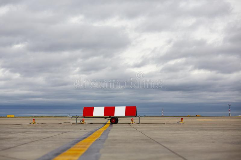 luchthaven royalty-vrije stock foto's
