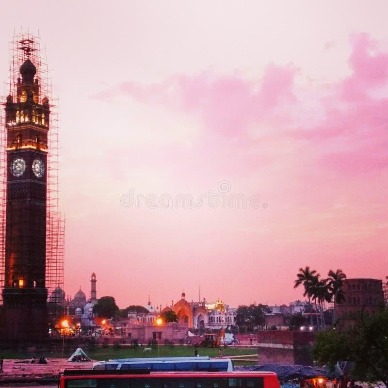 Lucknow zdjęcie stock