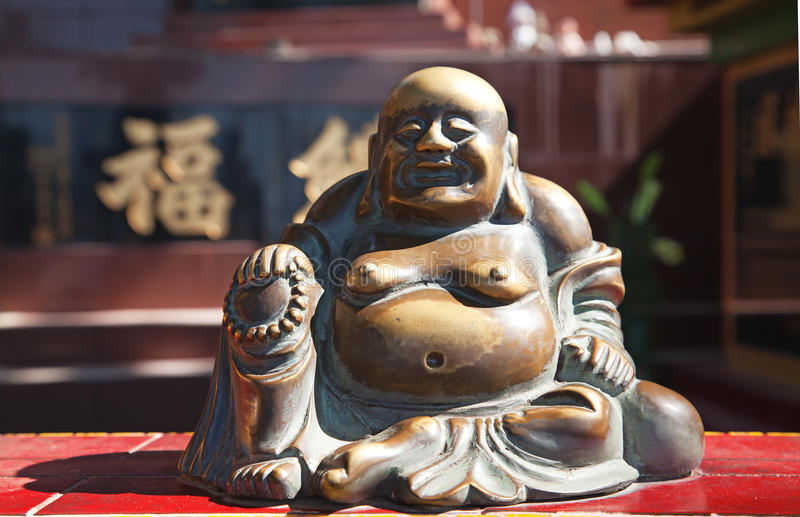 Download Lucky buddha stock image. Image of money, laughing, design - 17378801