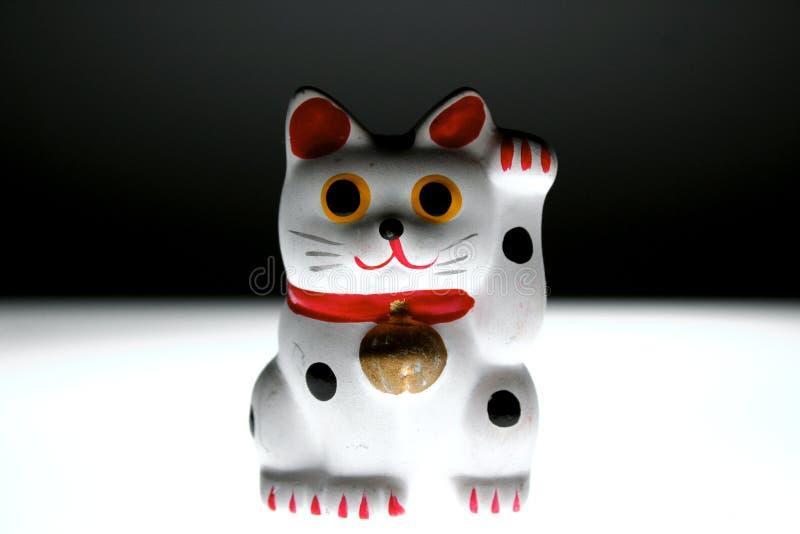 Lucky Cat royalty free stock photos
