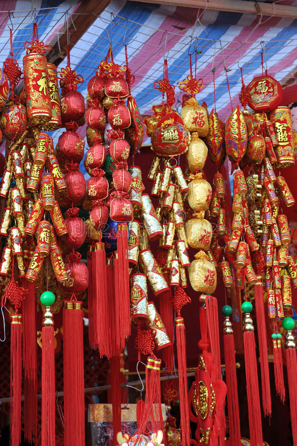 Download Lucky Knot For Chinese New Year Stock Image - Image: 23252857