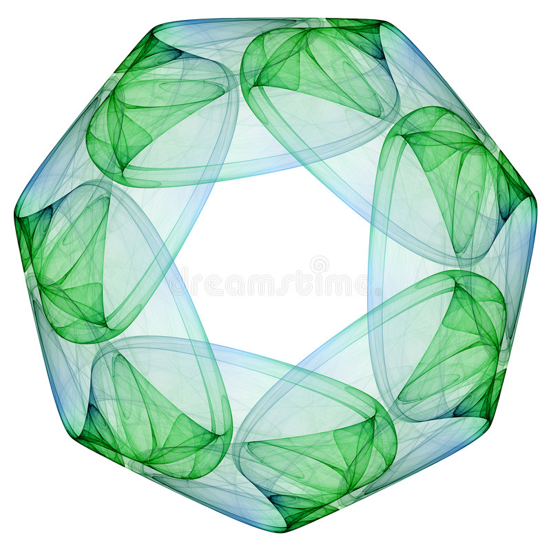 Download Lucky symmetry stock illustration. Image of buddhism, abstract - 2085534