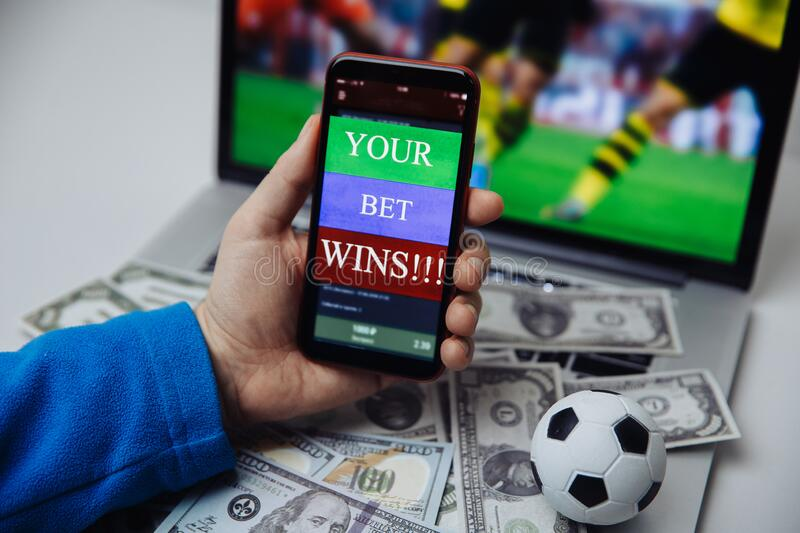2,150 Football Betting Photos - Free & Royalty-Free Stock Photos from  Dreamstime