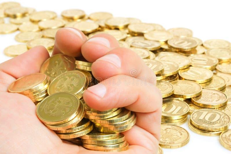 Lucro. imagem de stock royalty free