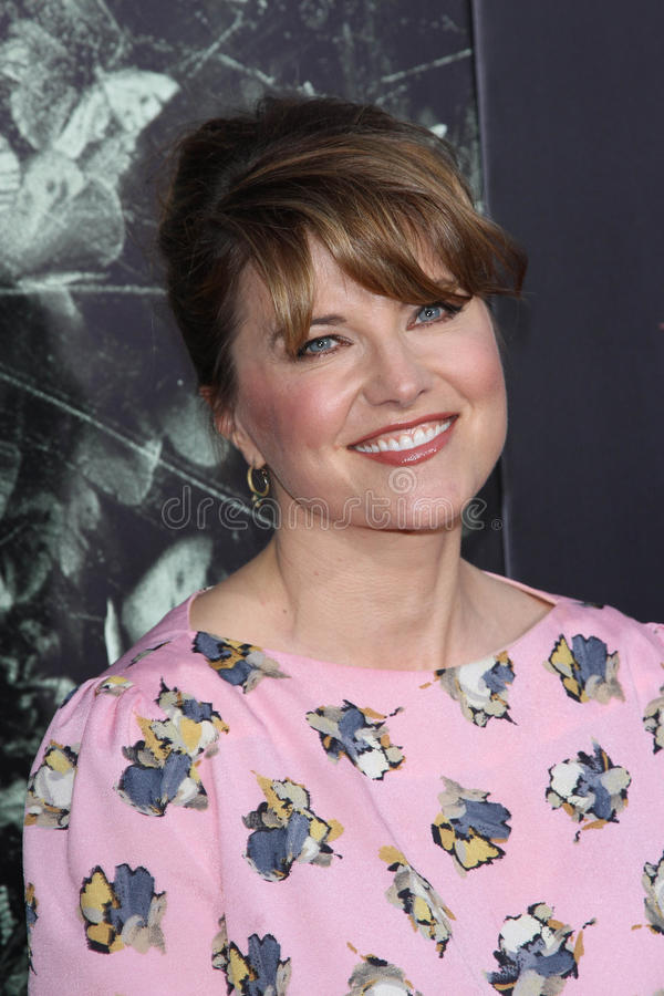 Download Lucy Lawless editorial stock photo. Image of 28, lawless - 26540258