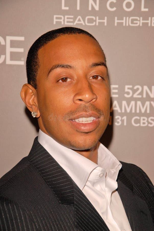Download Ludacris redaktionelles stockfotografie. Bild von hollywood - 26356777