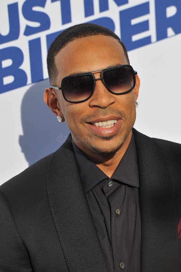 Ludacris immagine stock