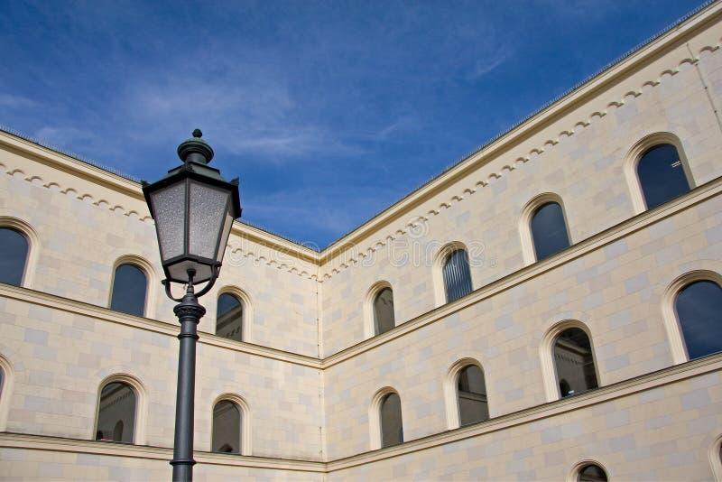 ludwig uniwersytet Maximilian fotografia royalty free