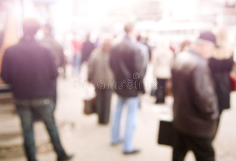 ludzie zdjęcie stock