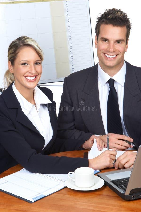 ludzie biznesu obrazy royalty free