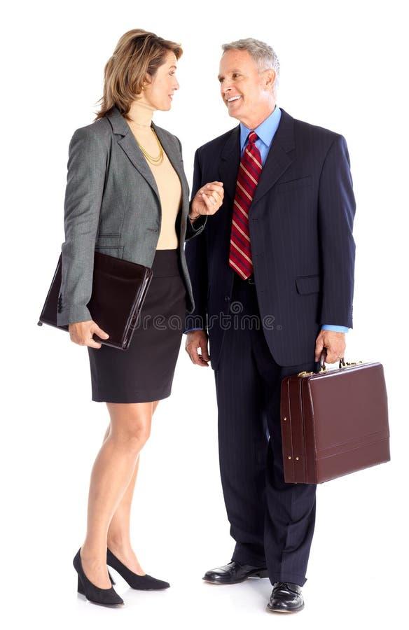 ludzie biznesu zdjęcia stock