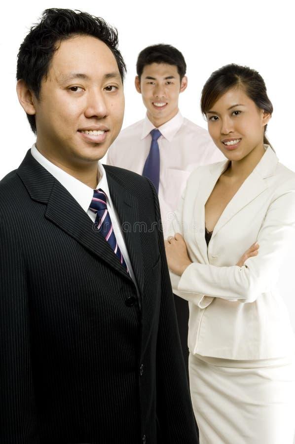 Ludzie Biznesu obraz stock