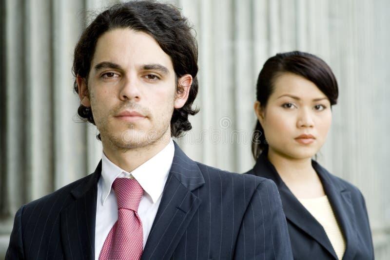 Ludzie Biznesu obrazy stock