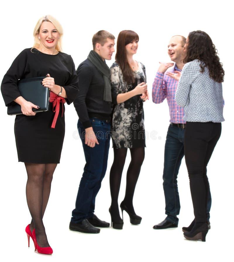 Download Ludzie biznesu zdjęcie stock. Obraz złożonej z partnerstwo - 36672020