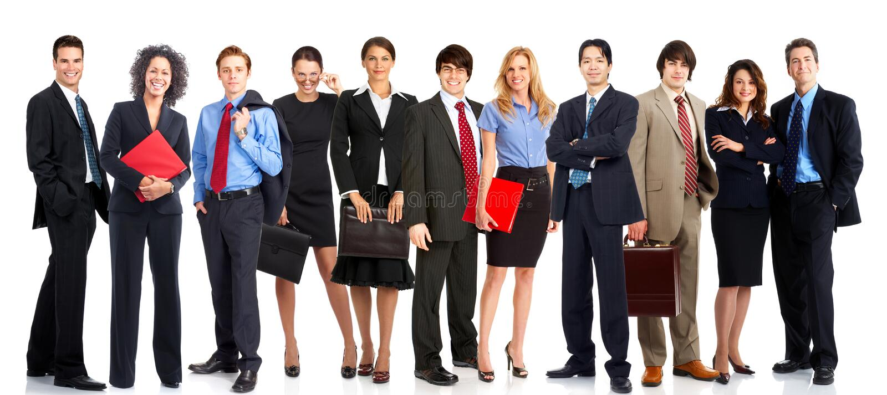 ludzie biznesu zdjęcia royalty free