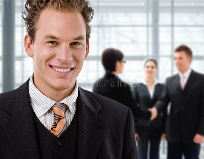 ludzie biznesu drużyn zdjęcie royalty free