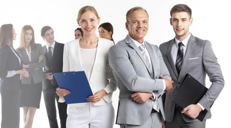 ludzie biznesu portret?w zdjęcia stock