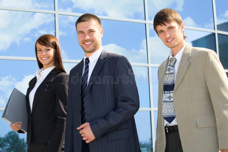 ludzie biznesu target1863_1_ fotografia royalty free