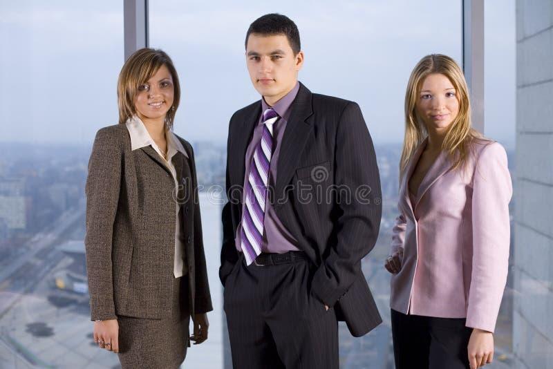 ludzie grup przedsiębiorstw zdjęcie stock