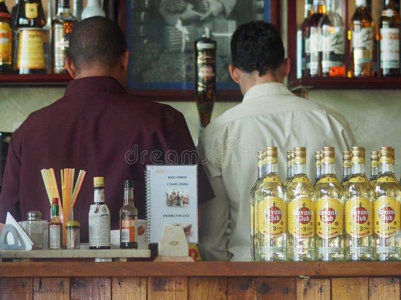 Ludzie Kuba obrazy stock