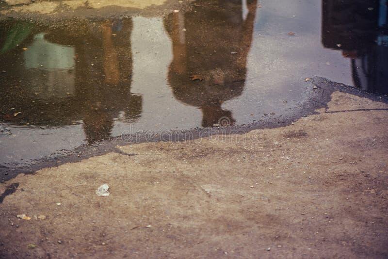 Ludzie na ulicie, społeczności i ogóle społeczeństwa, fotografia stock