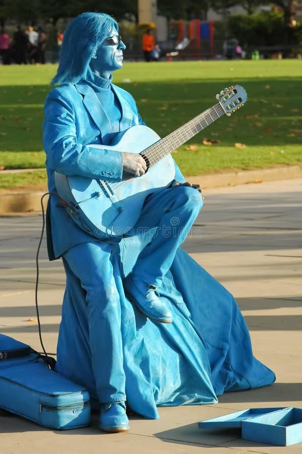 ludzka statua zdjęcie royalty free