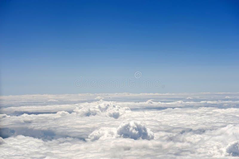 luftöken arkivbilder