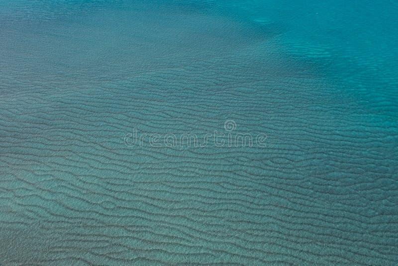 Luft- Schuss weg von der Rehbock-Bucht, Broome, West-Australien, Australien stockfotografie