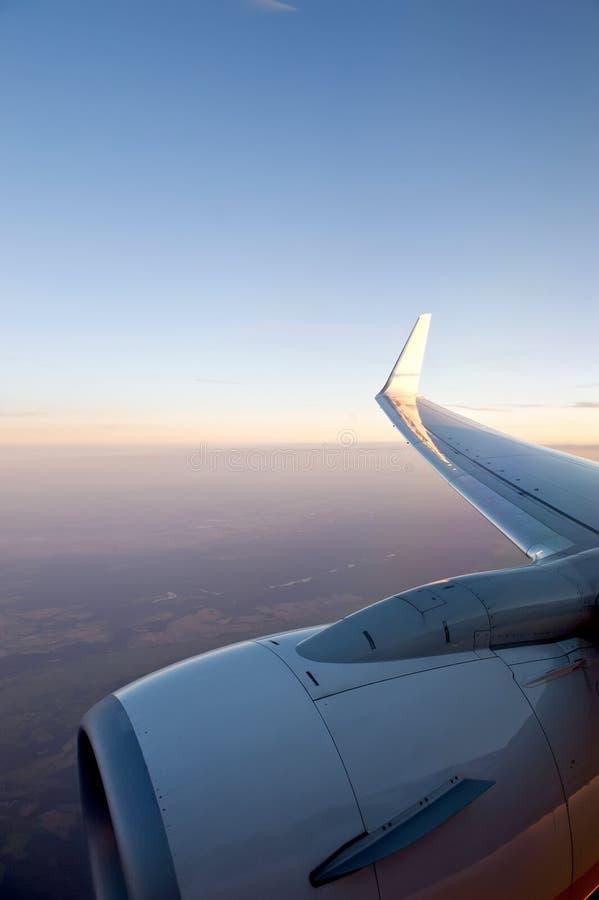 Luftaufnahme lizenzfreies stockfoto