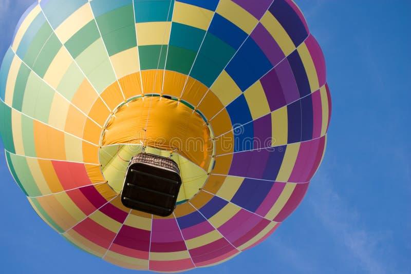 luftballong varm fotografering för bildbyråer