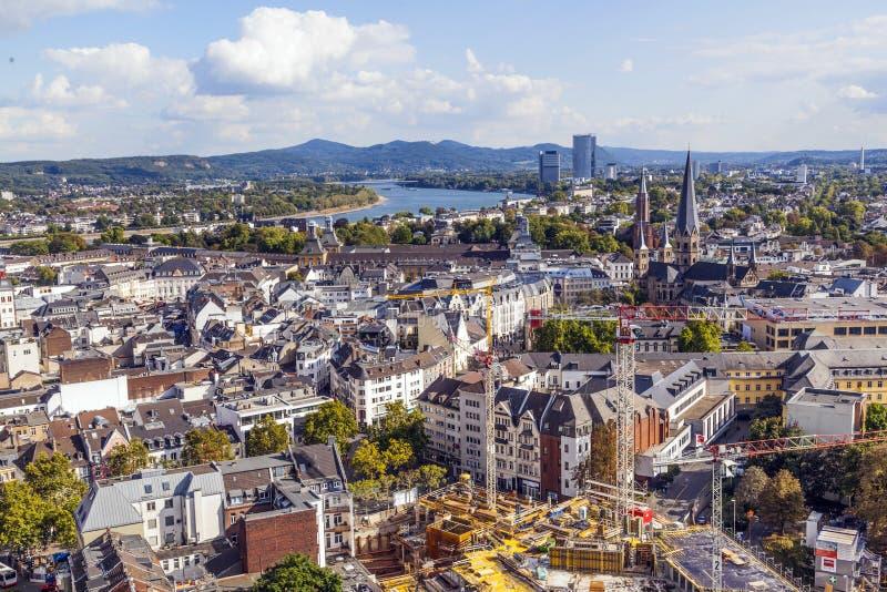 Ehemalige Hauptstadt Deutschland
