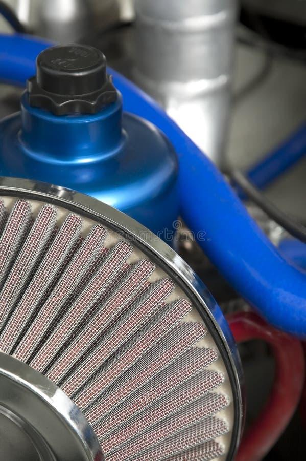 Luftfilter stockbild