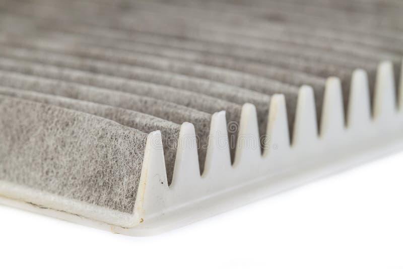 Luftfilteroberfläche lizenzfreies stockfoto