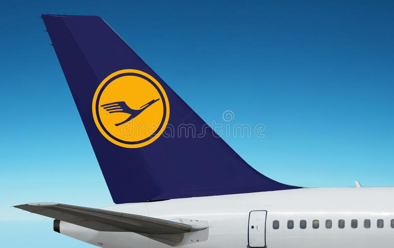 Download Lufthansa German Airlines Plane. Editorial Stock Photo - Image: 30574003