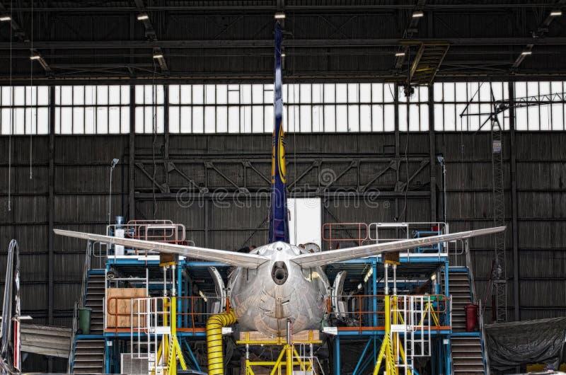 Download Lufthansa Technik editorial stock photo. Image of aviation - 22365488
