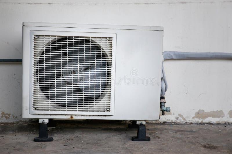 Luftkompressorer royaltyfri foto