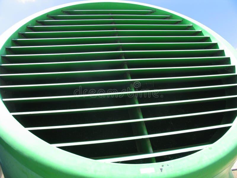 Luftkonditioneringsapparat