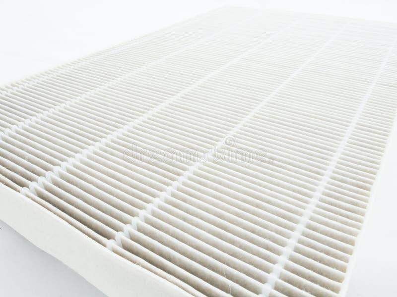 Luftreningsapparatfilter royaltyfria foton