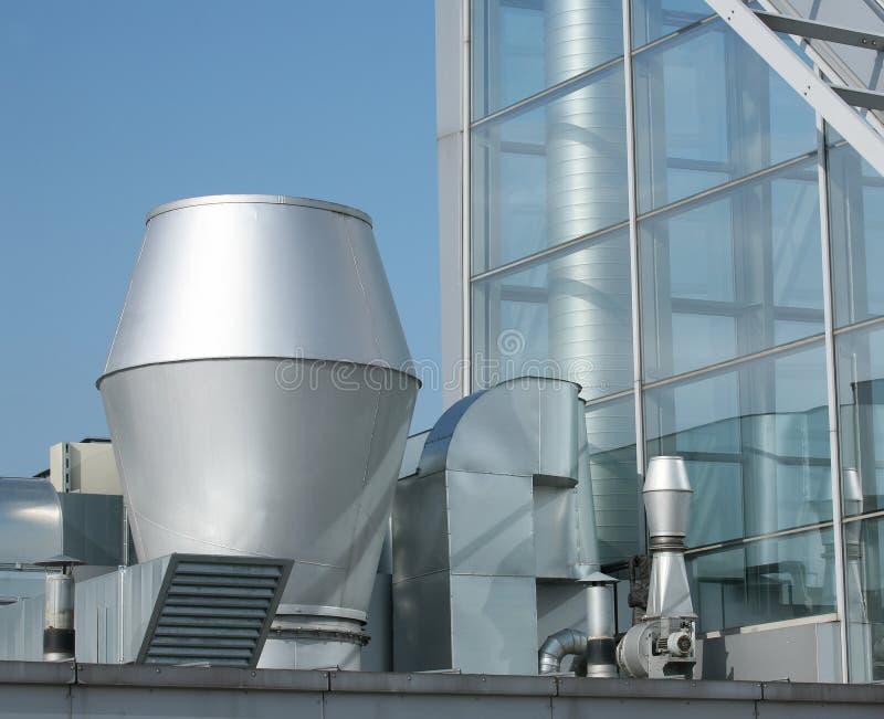 lufttillstånd arkivfoto