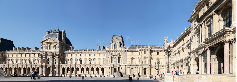 Luftventil - Paris royaltyfri foto