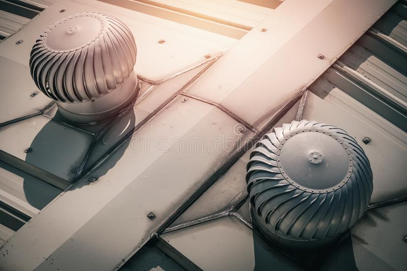 Luftventilator lizenzfreies stockfoto