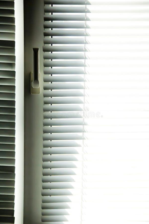 Luftventiler okontrollerat med solstrålen royaltyfria foton