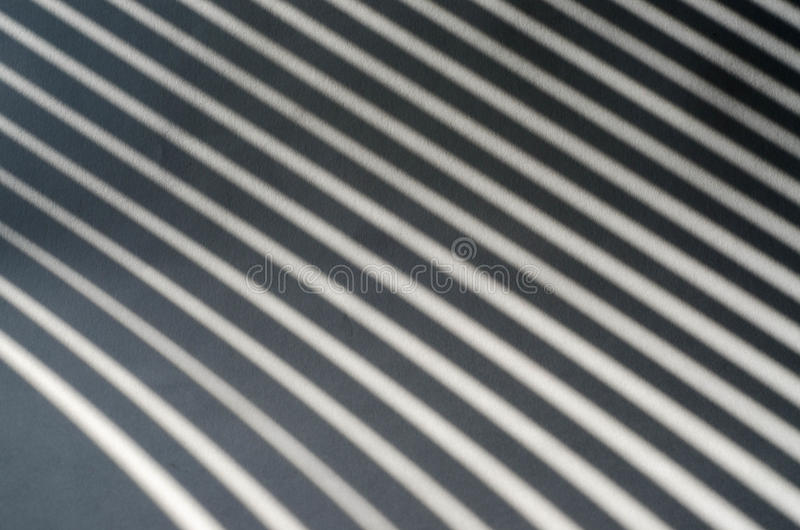 Luftventilskugga på vitbok royaltyfri foto