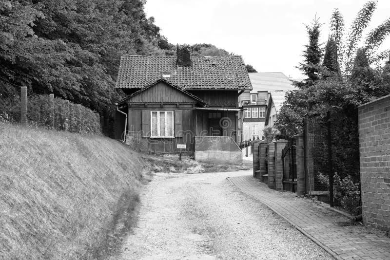 Download Lugar abandonado foto editorial. Imagen de polonia, provincia - 41903226